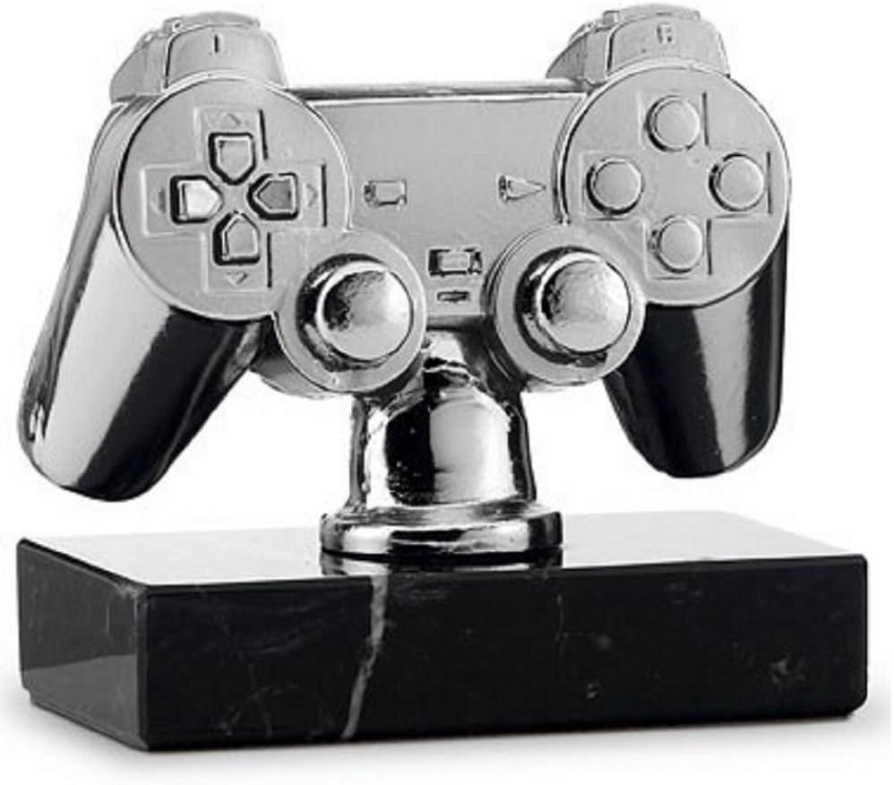 Trofeo Playstation Videojuegos Pack de 3 de 13cm trofeos Personalizados FIFA: Amazon.es: Deportes y aire libre