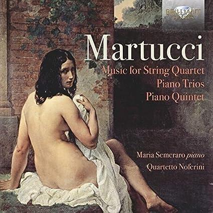 Martucci-Piano-Quintet