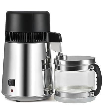 akunsz Destilación de agua