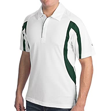 9562376bd631 Champion Men s Double Dry Polo at Amazon Men s Clothing store