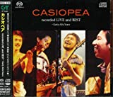 Recorded Live & Best Early Alfa Years