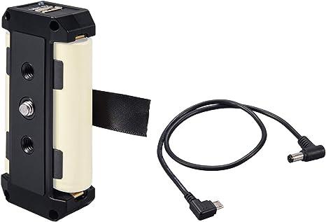 TiLTA WLC-T04-BP-18650 Dual 18650 Battery Pack for Nucleus Nano ...