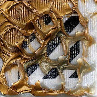Golden Artist Colors - High Solid Gel Matte - 32 oz ()
