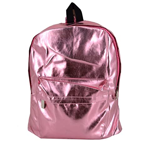 35bb4c18b8 Kennedy Fashion Girl'S Laser Holographic Backpack Large Capacity ...