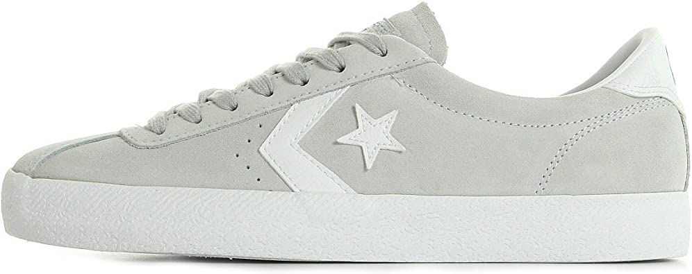 Converse Breakpoint Pro Ox Mouse/White