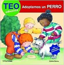 Adoptamos un perro: Violeta Denou: 9788408077824: Amazon.com: Books
