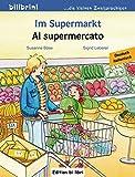 Im Supermarkt Dt-Ital.