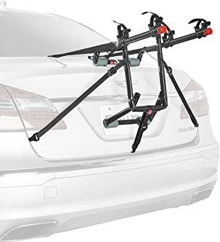 Allen Sports 102DN-R Trunk Bike Racks