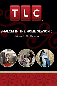 Shalom In The Home Season 1 - Episode 1: The Romeros