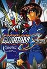 Mobile Suit Gundam Seed, Tome 1 : par Masatsugu