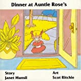 Dinner at Auntie Rose's, Janet Munsil, 0920236634