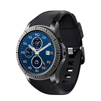 Amazon.com : WTGJZN smartwatch GW11 for S3 Support 2MP ...
