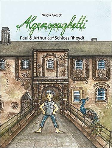 Algenspaghetti (Band 1): Paul