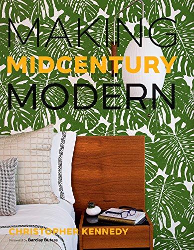 Making Midcentury Modern 61PRAk4dxfL