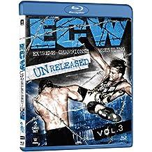 WWE 2015 - ECW Unreleased - Volume 3