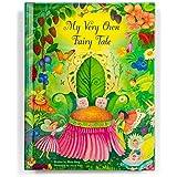Personalized Custom Keepsake Books Girls Birthday Newborn New Baby Shower Gift