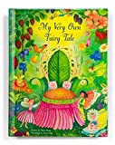 Personalized Custom Name Book for Kids Girls Spell My Name Fairy Fairies   I See Me!