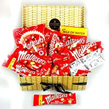 Malteaser The Ultimate Lover's Treasure Hamper By Moreton Gift's Ideal Father's Day Birthday Gift