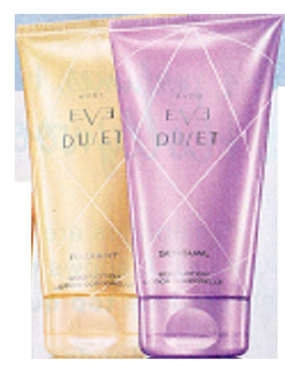 Avon Eve Duet Body Lotions - Radiant and Sensual - 2 x 150lml  Amazon.co.uk   Beauty d68067dc5