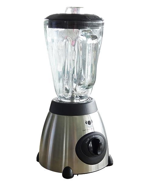 mixer standmixer universalmixer kchenmixer blender edelstahl 300 watt 15 l - Kcheninnovationen Perfekter Kuchenmixer