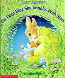 The Deep Blue Sky Twinkles with Stars, Cyndy Szekeres, 0590691988