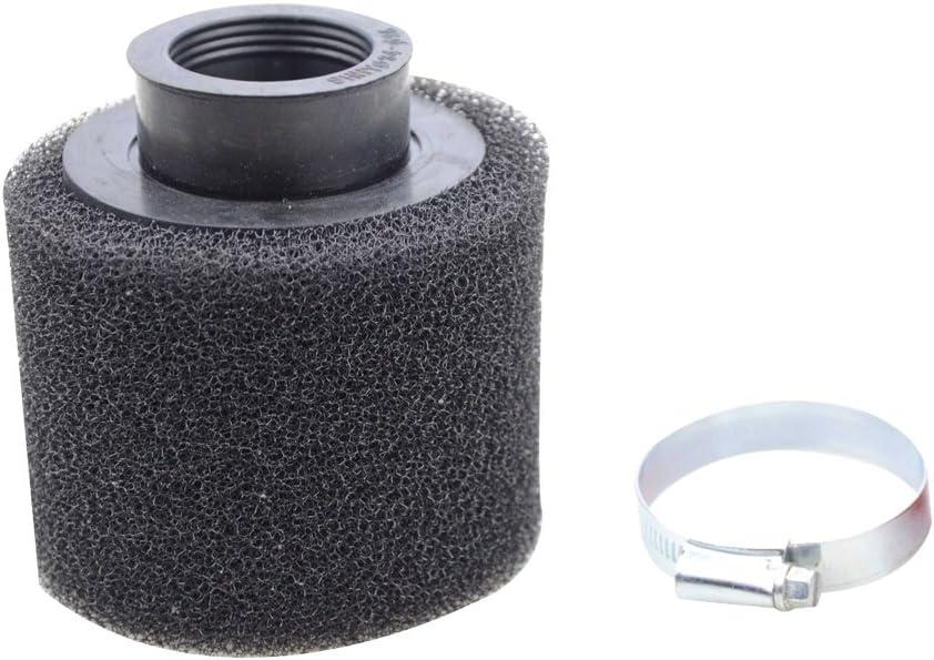 GOOFIT 42mm Air Filter for 4 stroke 50cc 70cc 90cc 110cc 125cc ATV /& Dirt Bike