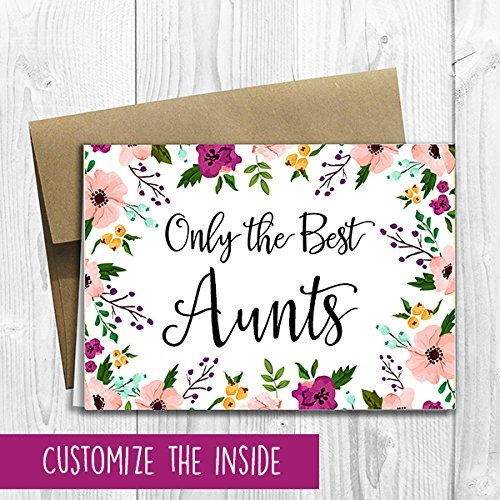Amazon Pregnancy Announcement Greeting Card 5x7 Size