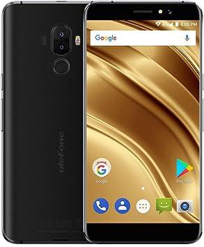 Ulefone S8 Pro,Android 7.0 OS,5.3 Pulgada HD IPS 1280 * 720 ...
