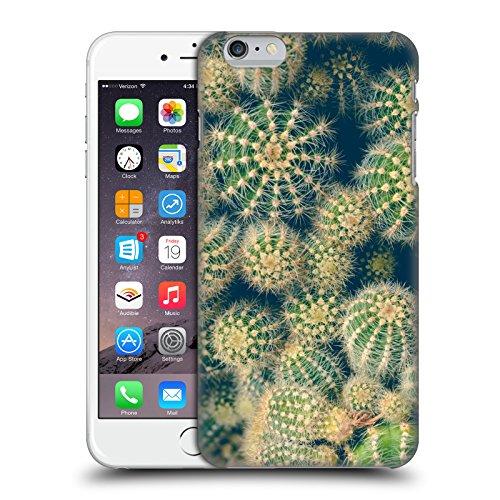 Ufficiale Olivia Joy StClaire Cactus Tropicale Cover Retro Rigida per Apple iPhone 6 Plus / 6s Plus