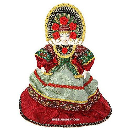 Doll Maker on ''Boyar'' by St.Peterburg