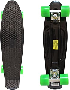 """RIMABLE 22"""" Complete Skateboard"""