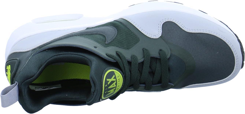 NIKE AIR MAX Prime SL 876069 301 Sneaker dunkelgrün Sport