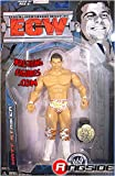 ECW Jakks Pacific Wrestling Action Figure Series 4 Matt Striker