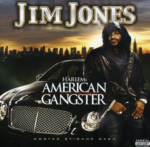 Harlems American Gangster       Explicit Ranking TOP8 Lyrics Ranking TOP6