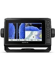 Garmin Echomap Plus 73SV with CV52HW-TM transducer, 010-01897-01
