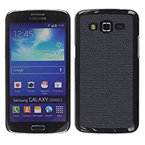Exotic-Star ( Simple Pattern 16 ) Fundas Cover Cubre Hard Case Cover para Samsung Galaxy Grand 2 II / SM-G7102 / SM-G7105