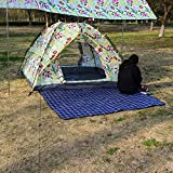 Wind Tour Family Outdoor Waterproof Durable Picnic
