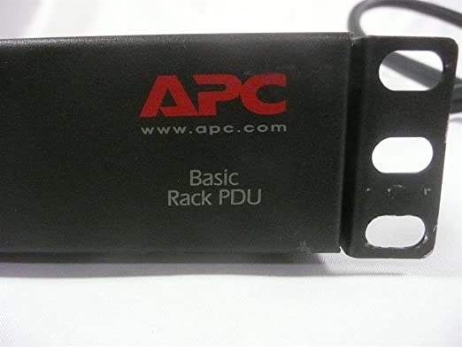 Review APC AP9560 APC BASIC