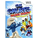 Ubisoft The Smurfs Dance Party (Wii) Video Game(Certified Refurbished)