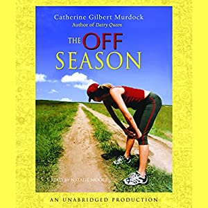 The Off Season Audiobook