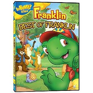 Franklin - Best of Franklin (2011)