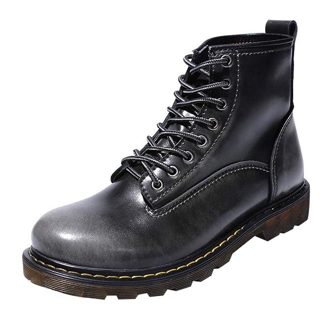 Zapatos Boots De Hombre Bestow Invierno Para PnXZNkO80w