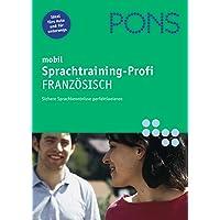 PONS mobil Sprachtraining-Profi Französisch, 2 Audio-CDs