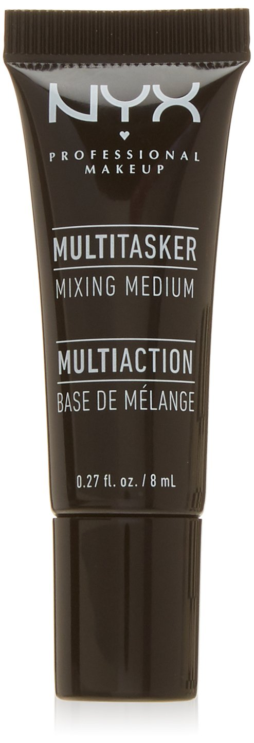 NYX PROFESSIONAL MAKEUP Multitasker Mixing Medium, 0.027 Ounce
