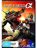 Appleseed Alpha | Anime & Manga | NON-USA Format | PAL | Region 4 Import - Australia