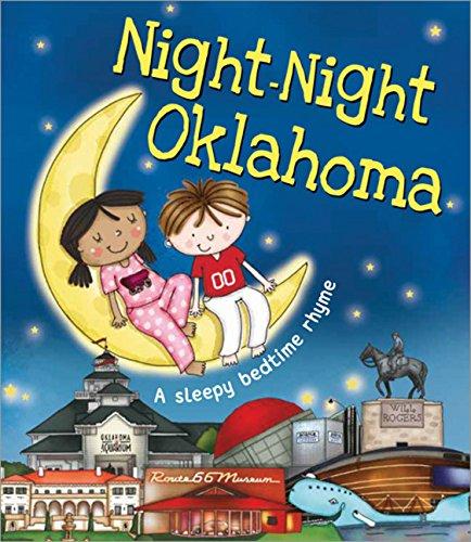 Download Night-Night Oklahoma PDF