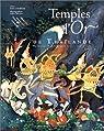 Temples d'Or de Thaïlande : Peintures bouddhiques XVe-XIXe siècle par Leksukhum