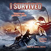 I Survived Hurricane Katrina, 2005: I Survived, Book 3 | Lauren Tarshis