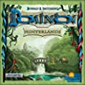 Dominion Hinterlands by Rio Grande Games