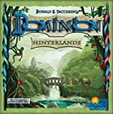 Rio Grande Games Dominion Expansion Hinterlands